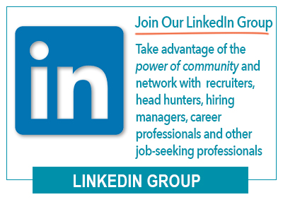 LinkedIn Group for Job Seekers