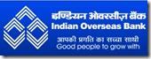 JOBS IN INDIAN OVERSEAS BANK