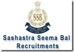 Jobs in Sashastra seema Bal