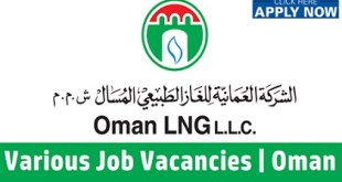 Oman Liquefied Natural Gas LLC