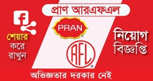PRAN-RFL Group