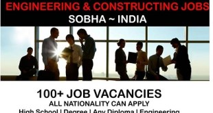 CAREERS AT SOBHA LIMITED