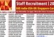 Aditya Birla Group Staff Recruitment