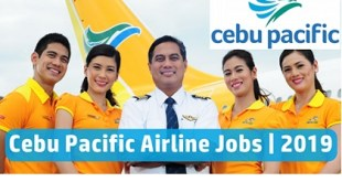 Cebu Pacific Airline Jobs and Careers