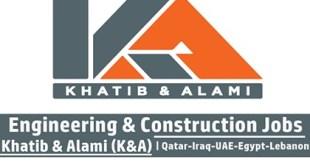 Khatib & Alami (K&A) Jobs & Careers