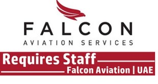 Latest Job Vacancies at Falcon Aviation Services