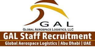 Multiple Job Vacancies at Global Aerospace Logistics LLC (GAL) - UAE