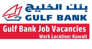 Various Job Openings at Gulf Bank