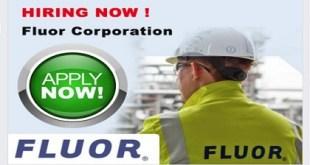 200+Jobs – Fluor Corporation