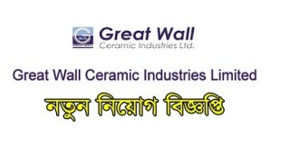 Great Wall Ceramic Industries Ltd