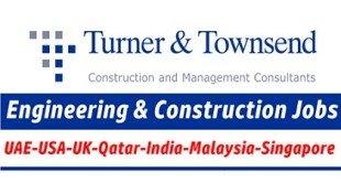 Turner & Townsend Careers & Jobs