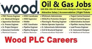 Wood PLC Careers