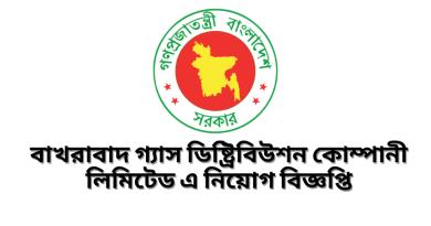 Government Job Circular at BGDCL