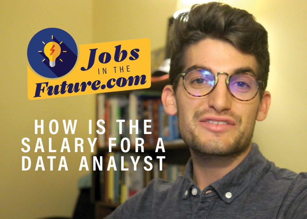 the path to becoming a data analyst