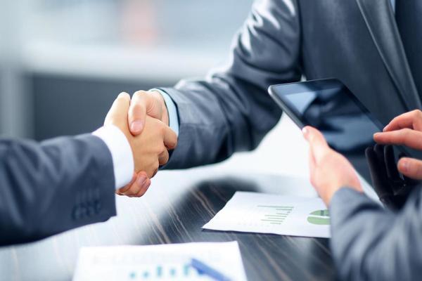 format surat perjanjian kerja