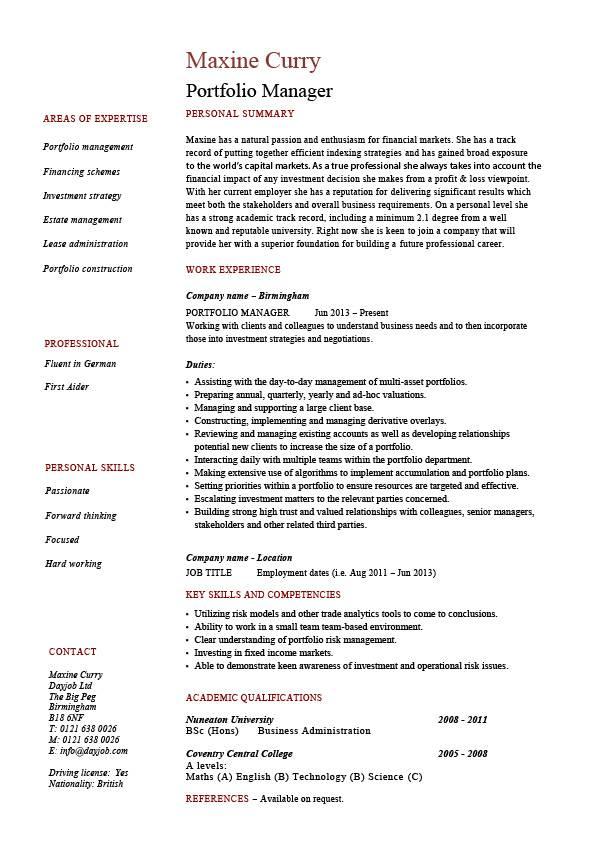 Portofolio Untuk Lamaran Kerja : portofolio, untuk, lamaran, kerja, Contoh, Membuat, Portofolio, Menarik, Fresh, Graduate