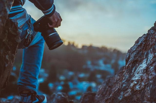 minimal edukasi fotografer