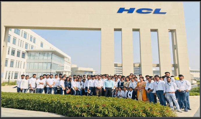 HCL Freshers Job Openings For Btech Mechanical Engineers Freshers In Madurai On December 2019.