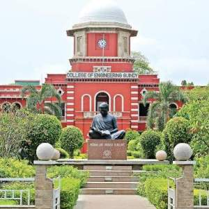 Anna University Recruitment 2020 For Any Degree Freshers As Clerical Assistant In Chennai - Last Date 9 January 2020