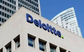 Deloitte Hiring Freshers As Social Media Analyst In Hyderabad