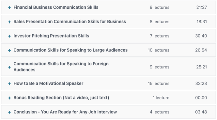 Online Free Courses From Udemy During Lockdown:  Complete Job Interviewing Skills Masterclass Certification Course