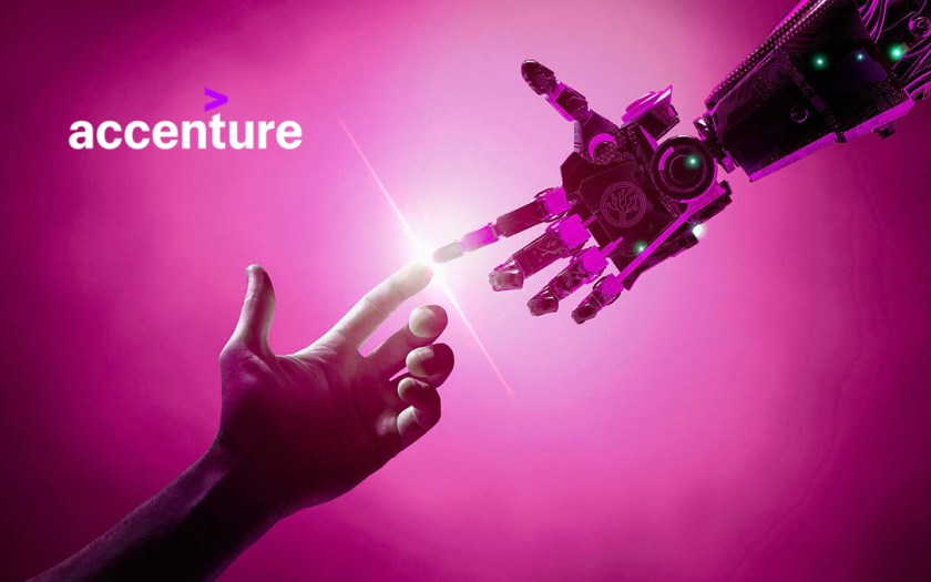 Free Online Course From Accenture About Digital Marketing, Digital Skills Available Now