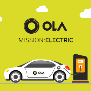 Ola Electric Recruitment 2020 For BE/BTech - Mechanical, EEE, ECE Freshers As Graduate Engineer Trainee In Bangalore