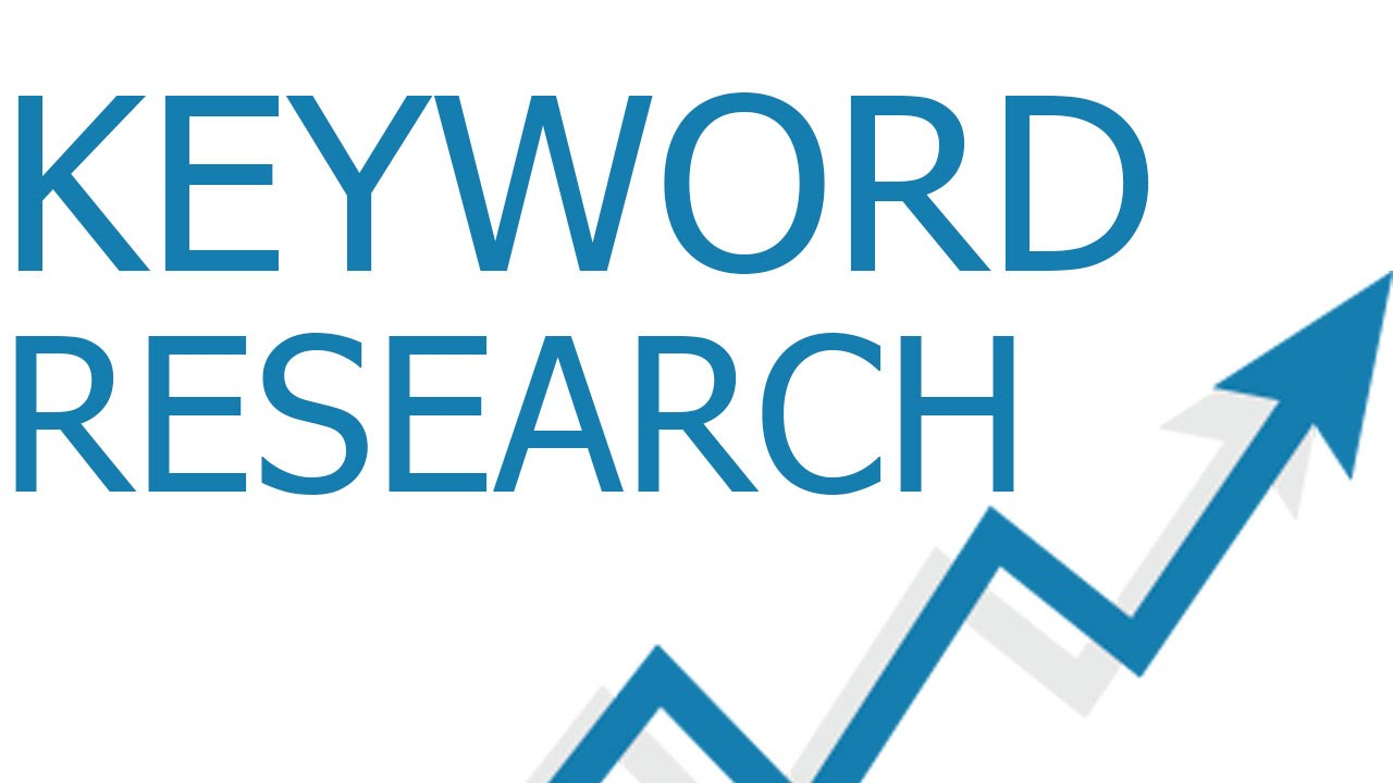 why keyword research is important