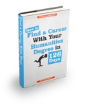 How to Find a Career e-book