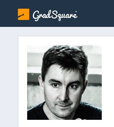 GradSquare interview with Chris Humphrey