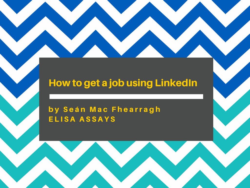 How-to-get-a-job-using-LinkedIn