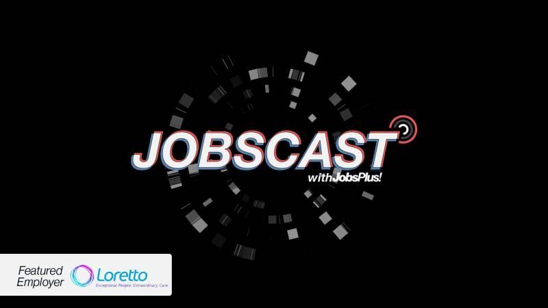 Loretto Jobs