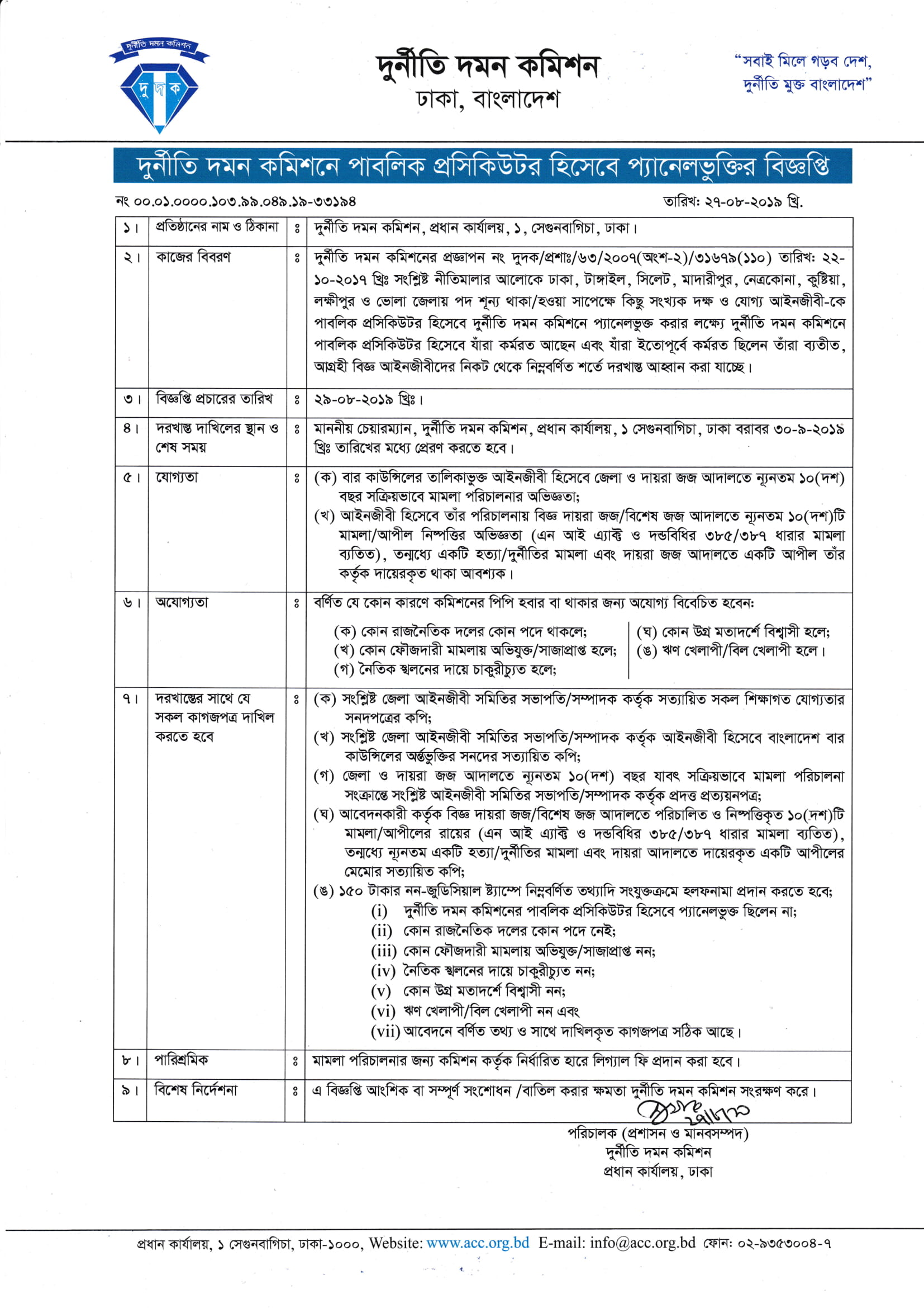 Meghna Group of Industries Job Circular 2019
