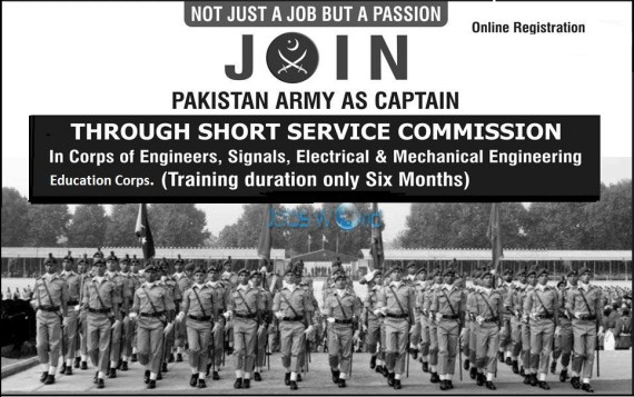 Join Pakistan Army After Twice Not Recommendation (ISSB 3rd Chance)