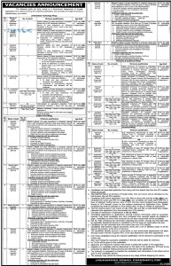 police jobs punjab jang 2016 advertisement