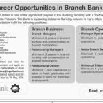 Faysal Bank Pakistan Jobs Opportunity 2016