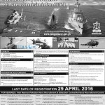 Pakistan Navy PN Cadet Term 2016-B