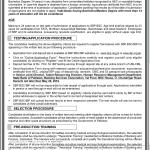 State Bank Of Pakistan Jobs 2016