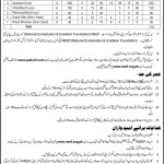 Pakistan Railways Jobs 2016 Online Application Form