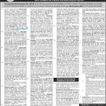 FPSC Federal Public Service Commission Jobs 2016