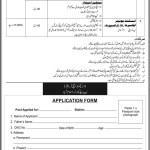 National Accountability Bureau NAB Jobs 2016 Islamabad
