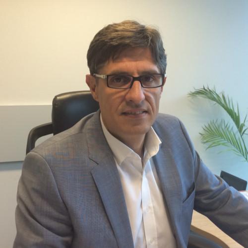George Uzunov