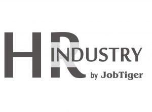 Лого на HR Industry