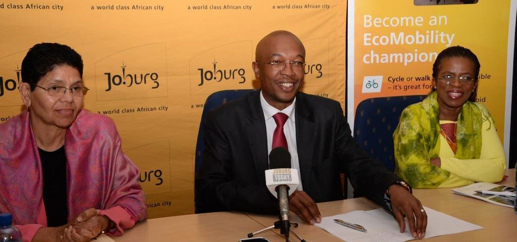 Mayor Tau Press Conference