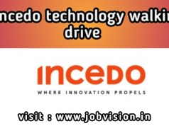 INCEDO Off Campus Drive