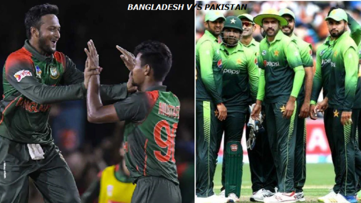Bangladesh vs Pakistan ODI Asia Cup – Dream11 Match Prediction