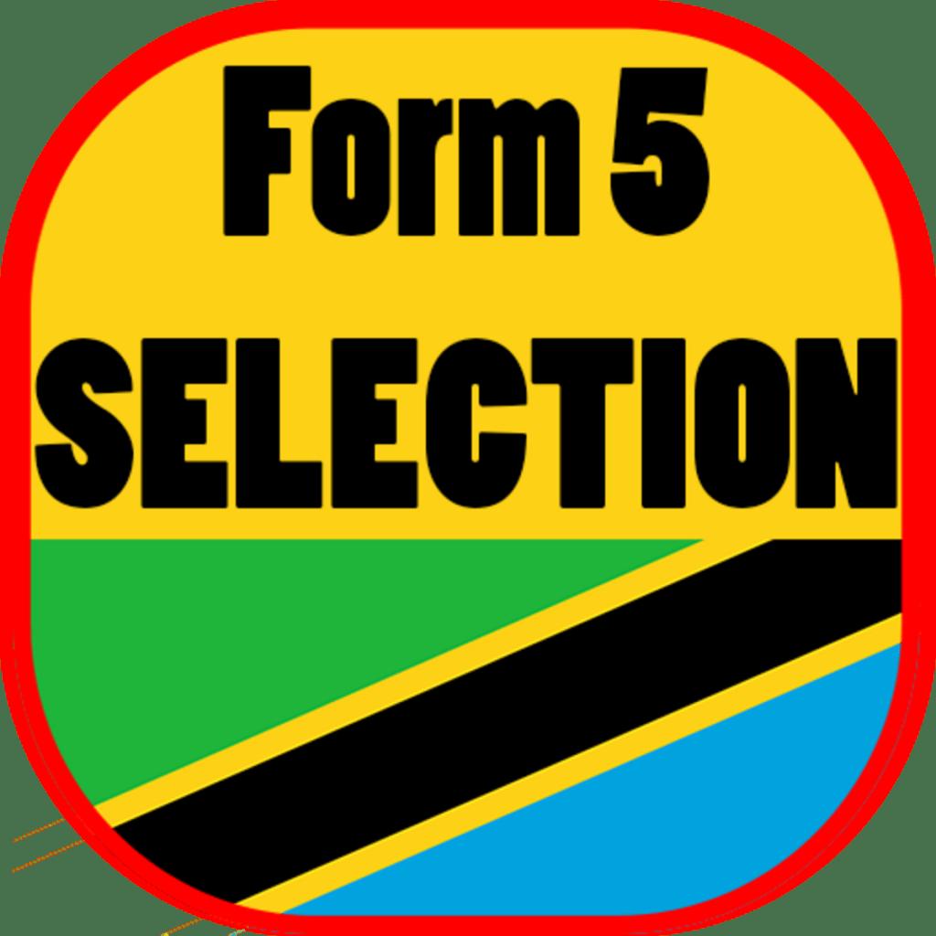 How to Get Majina ya Selection Form Five 2020/2021, Form Five Selection 2020/2021, waliochaguliwa kidato cha tano na vyuo 2020/2021