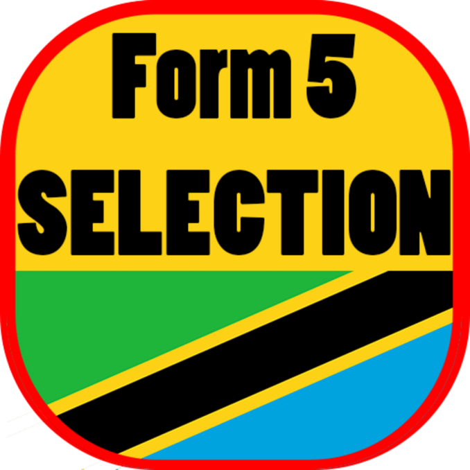 New Tamisemi Form Five Selection 2020/21