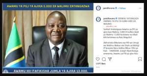 Tamisemi Selected Teachers 2020 | Ajira Mpya za Walimu 2021