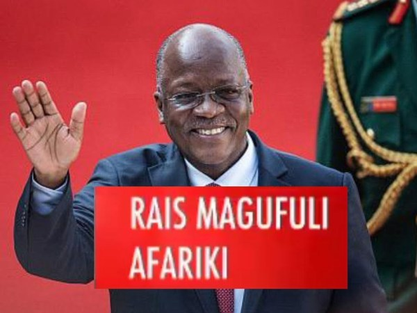 Reasons for President Magufuri Death, Rais Magufuli afariki, Historia ya rais Magufuli